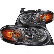 Headlight Assembly Anzo 121235