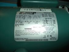 Reliance Electric 3/4 Hp, 208-230v, 1140 Rpm, 60Hz, Phase 3, 2.8 Amp