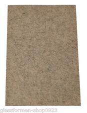 Filzplatte *Natur Meliert - 75 x 50 cm - 3 mm stark* 3432043 NEU