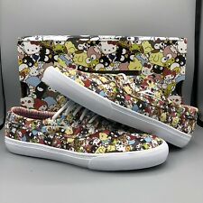 Lakai Hello Kitty Sanrio Camby Size 10.5 Brand New Sneakers