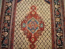 "Lovely Kermanshah oriental hall carpet (  9ft.2"" x 5ft.7"", )"