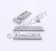 Braz Models 1/144 Airport Ground Equipment - Mobile Belt Loader Tug660