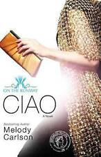 Ciao (On the Runway)-ExLibrary