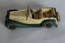 Dinky Toys 24g Sports Tourer 4 Seater Pre-War