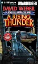 A Rising Thunder (Honor Harrington Series), Weber, David