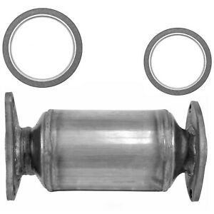 Catalytic Converter-Direct Fit Front-Left/Right Eastern Mfg 40523