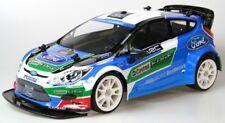 Ford Fiesta WRC Nikko voiture radiocommandé véhicule radio 1/14 24 km/h 12435