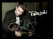 Baschi Autogrammkarte Original Signiert ## BC 72934