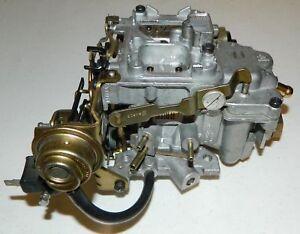 New Genuine NOS Jeep Rochester Varajet 2SE for 2.5L 4cyl engine GM AMC 17059624