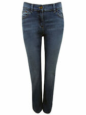 Marks and Spencer Plus Size Mid Jeans for Women