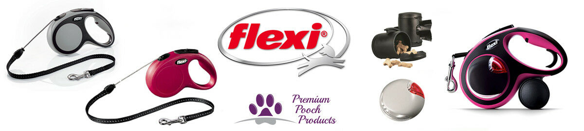 Premium Pooch Products