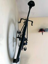 Road Bike Wall Mount Suits Carbon Wheels And Frames