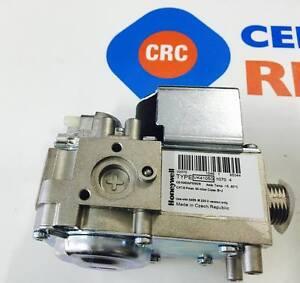 VALVOLA GAS VK4105G 1070 RICAMBIO CALDAIE ORIGINALE FERROLI CODICE: CRC39804880