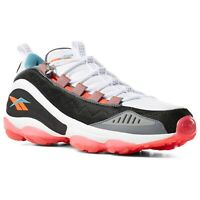 REEBOK DMX RUN 10 '90S RUNNING-INSPIRED TRAINERS SHOES SIZE 5.5 UK/38.5 EUR