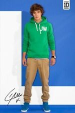 One Direction Poster Liam Blue Standing
