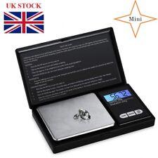 Mini Pocket Digital Peso Electrónico científica de pesaje Escala 0.01G -200 gramos