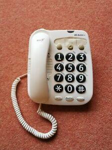 BT Big Button + phone