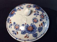 New ListingVintage Estee Lauder dusting powder porcelain vanity covered bowl