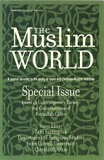 THE MUSLIM WORLD - STUDY OF ISLAM AND CHRISTIAN-MUSLIM RELATIONS - NEW