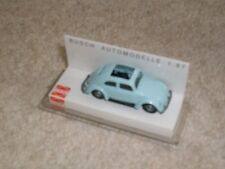 BUSCH VW BEETLE 1200 EXPORTMODELL SPLIT SCREEN 42731 1/87 NEW BOXED RARE GERMANY