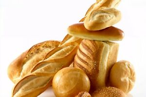 Pro Quality Bread Dough Improver For Hand or Machine. Perfect Baking For Bakers.