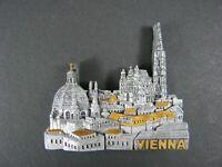 Magnet Wien Vienna Stephansdom,Austria Österreich Souvenir ,Resin,NEU