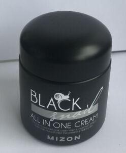 Mizon Black Snail All in One Cream 75ml 2.53 fl. oz