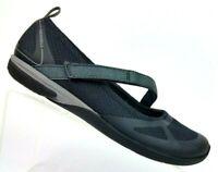 Merrell Select Grip Black Mary Jane Sneaker Shoes Women's US 7 / EUR 37.5