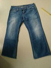 GS19-110: G-STAR Raw Damen Jeans 3301 New Reese Loose Gr. 38/30