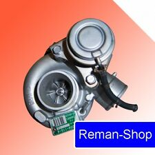 turbocompresor BMW E34 E36 E38 E39 2.5; 114/134HP ; 465555 466700 49177-06500