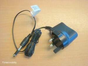 Invacare Aquatec Orca  Replacement Battery Charger For Bath Seat Lift  Battery
