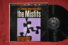 The Misfits Soundtrack LP