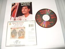 Uday Bhawalker - A Dhrupad Recital 1996 cd is excellent