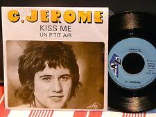 C JEROME Kiss me AZ ATS 4006 Pressage Portugal