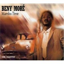 BENY MORE - MAMBO TIME CD CUBA COLLECTION NEUF ET EMBALLAGE D'ORIGINE E1517
