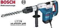 Bosch Bohrhammer GBH 5-40 DCE SDS-Max GBH 5-40 DCE 0611264000 im Koffer NEU