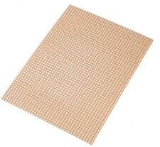 Vero PCB rame Stripboard STRIP BOARD 95 x 127 mm