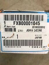John Deere Hitachi  FXB00001045 Valve
