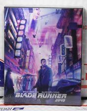 New Blade Runner 2049 4K Lenti Slip Only! No Blu-Ray Or Stelbook! Hdzeta!