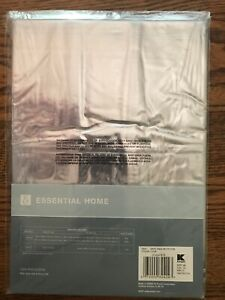 """Vinyl table protector 60"""" X 108"""" OBLONG Essential Home"""