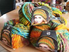Lana Grossa Wolle Olympia, Fb. 027, 700g