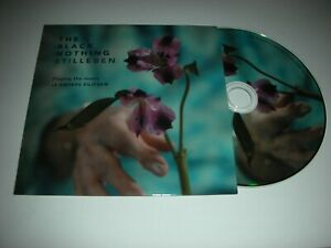 Stilleben - The Black Nothing - 12 Track