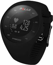 Polar M200 GPS Running Watch with Wrist-Based Heart Rate, Black 90061199