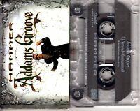 MC Hammer Addams Groove 1991 Cassette Tape Single Rap Hiphop M.C.