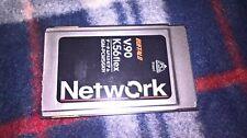 PCMCIA Karte Network Buffalo