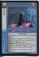 Lord Of The Rings CCG Foil Card EoF 6.C12 Agility