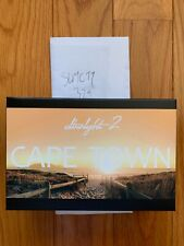 FINALMOUSE ULTRALIGHT 2 CAPE TOWN FINAL MOUSE GAMING MOUSE INFINITYSKIN SHIP NOW