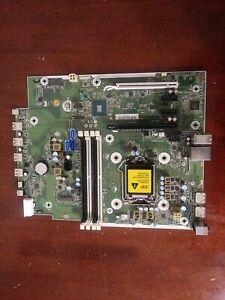 HP Elitedesk 800 G3 SFF Desktop Motherboard  LGA-1151 DDR4 901017-001 912337-601