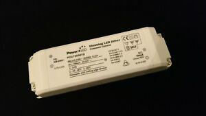 PowerLED PCC70036TD Constant Current Triac Dimming LED Driver 700mA 36W 24 - 52V