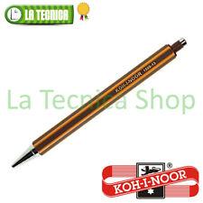 FABER CASTELL TK 9071 astuccio 10 mine graphite 2mm portamineTUTTE LE GRADAZIONI